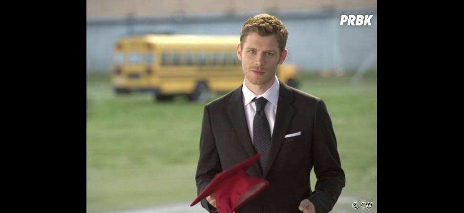 Klaus va-t-il convaincre Caroline de le suivre dans The Vampire Diaries ?