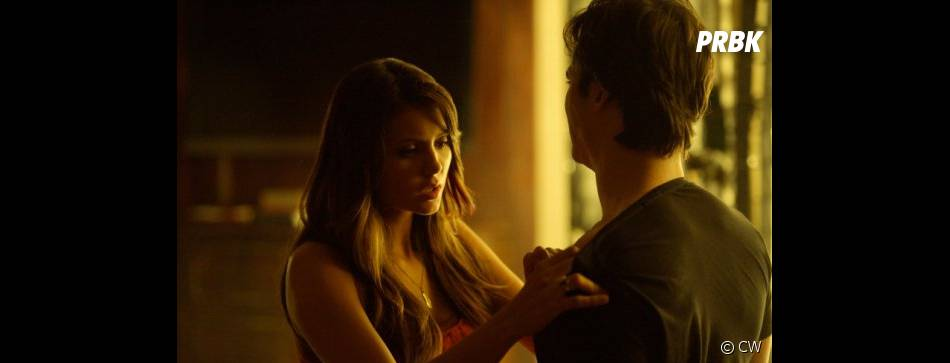 Damon va-t-il prendre l'antidote dans The Vampire Diaries ?