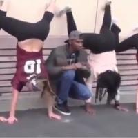 Etats-Unis - Twerk choquant, renvoi au tournant : la danse des fesses scandalise un lycée
