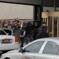 Justin Bieber : piégés, des Beliebers créent une émeute pour un simple inconnu