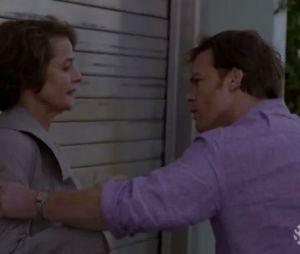 Nouveau teaser de la saison 8 de Dexter