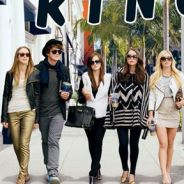 The Bling Ring : un policier viré à cause de sa participation au film ?
