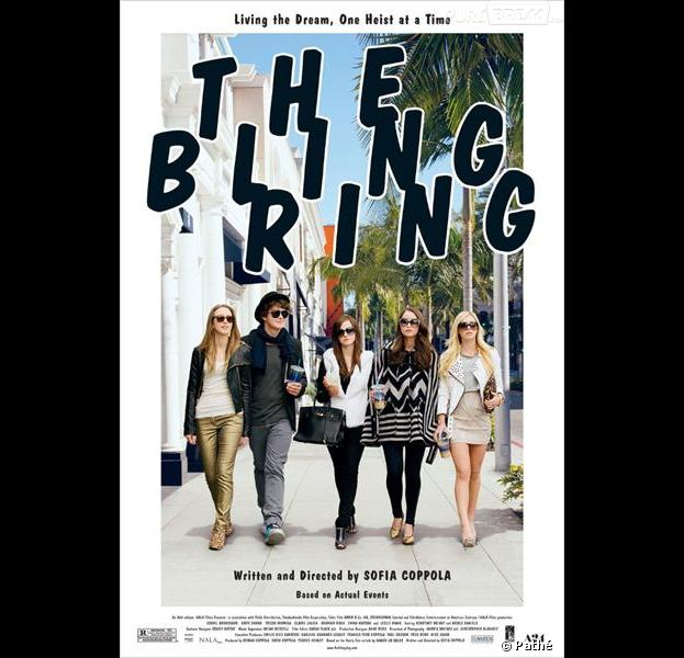 The Bling Ring sortira le 12 juin au cinéma