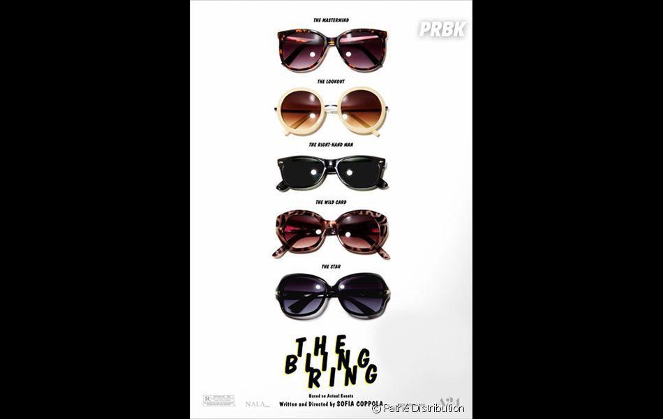 The Bling Ring sortira le 12 juin prochain