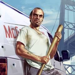 GTA 5 : images en pagaille, strip-tease, courses-poursuites et gunfights