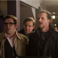 The World's End : Simon Pegg et Nick Frost contre les aliens dans la bande annonce