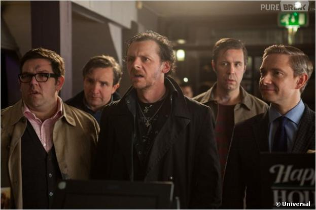 The World's End s'annonce génial