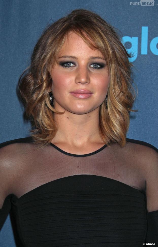 Jennifer Lawrence toujours célibataire