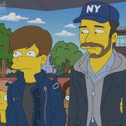 Justin Bieber débarque dans Les Simpson avec un rôle très spécial