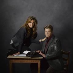 Castle saison 5 : Rick et Kate de retour dans pour une saison 6... et 7 ?
