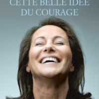 Ségolène Royal : présentation 2.0 pour son livre