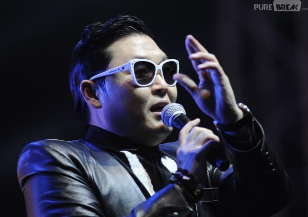 Psy clashé par le chanteur de Green Day sur Instragram
