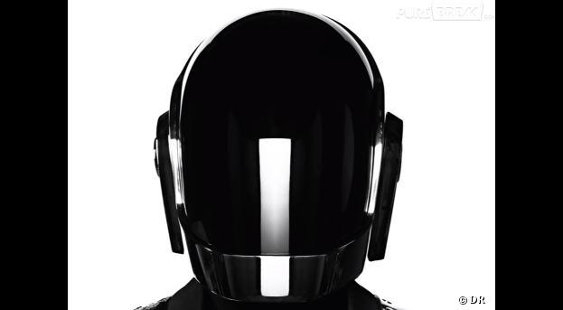 "Daft Punk met en ligne ""Random Access Memories"""