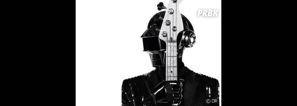 """""""Random Access Memories"""" des Daft Punk en écoute gratuite"""