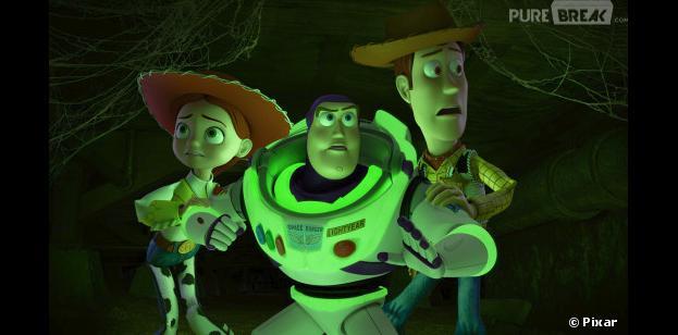 Toy Story bientôt en téléfilm