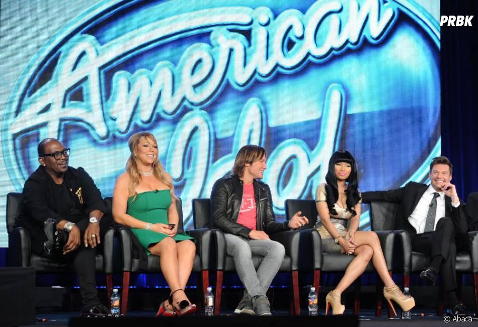 Les quatre jurés d'American Idol seront-ils évincés ?