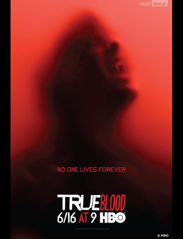 Premier poster teaser pour la saison 6 de True Blood