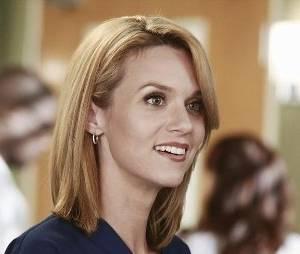 Lauren en cause dans la séparation de Callie et Arizona