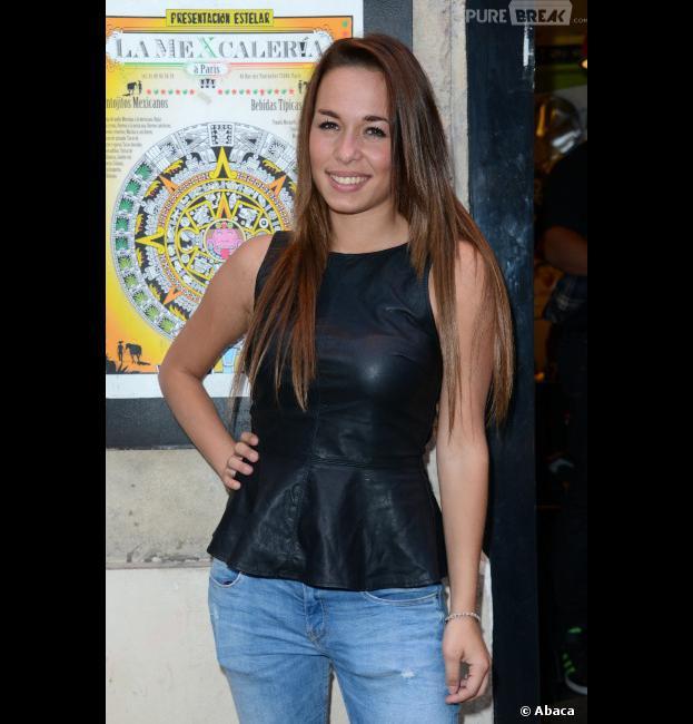 Stéphanie des Marseillais à Cancun a taclé Nabilla Benattia