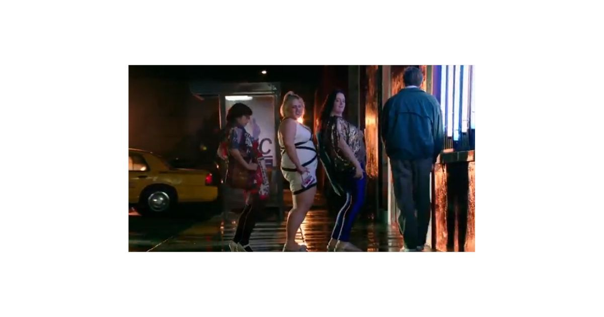 Bande annonce de super fun night avec rebel wilson for Chambre avec vue bande annonce