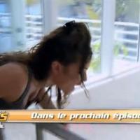 Les Anges de la télé-réalité 5 : clash Capucine VS Aurélie, chutes en série au ski pour Nabilla (Résumé)