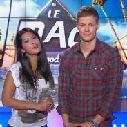 Ayem Nour (le Mag NRJ12) : Matthieu Delormeau encore en solo ce soir ?