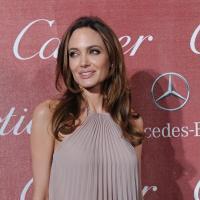 Angelina Jolie : après sa mastectomie, elle incarne sa propre mère au cinéma