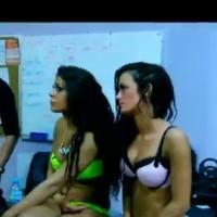 Les Marseillais à Cancun : Shanna et Kelly, compétition sexy pour un job de gogo danseuse (résumé)
