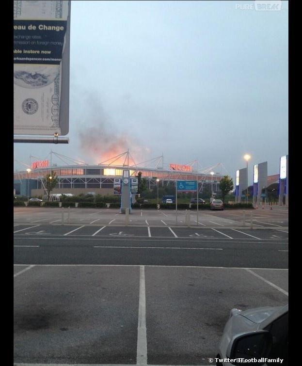 Les répétitions du show de Muse à Coventry ont effrayé les habitants