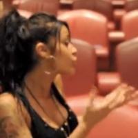 Shanna (Les Marseillais à Cancun) : gogo danseuse... et chanteuse