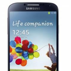 Samsung Galaxy S4 : premier record millionnaire pour le concurrent de l'iPhone