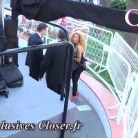 Afida Turner virée du tapis rouge de Cannes 2013 ? Par ici la sortie Madame svp