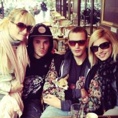 Secret Story 6 - Nadège, Yoann, Julien et Audrey : retrouvailles sur Twitter pour leur un an de rencontre