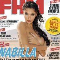 Nabilla Benattia : bientôt un livre et une BD pour la star des Anges de la télé-réalité 5