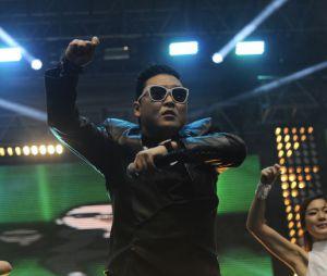 Les talents de Psy ne font pas l'unanimité