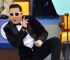 Psy n'a pas été accueilli à bras ouverts en Italie