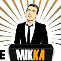 Mikka Rochia : et un million de vues sur YouTube, un !