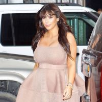 Kim Kardashian enceinte... et un contrat chez Weight Watchers ?