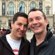 Premier mariage gay en France : cérémonie sous haute protection policière
