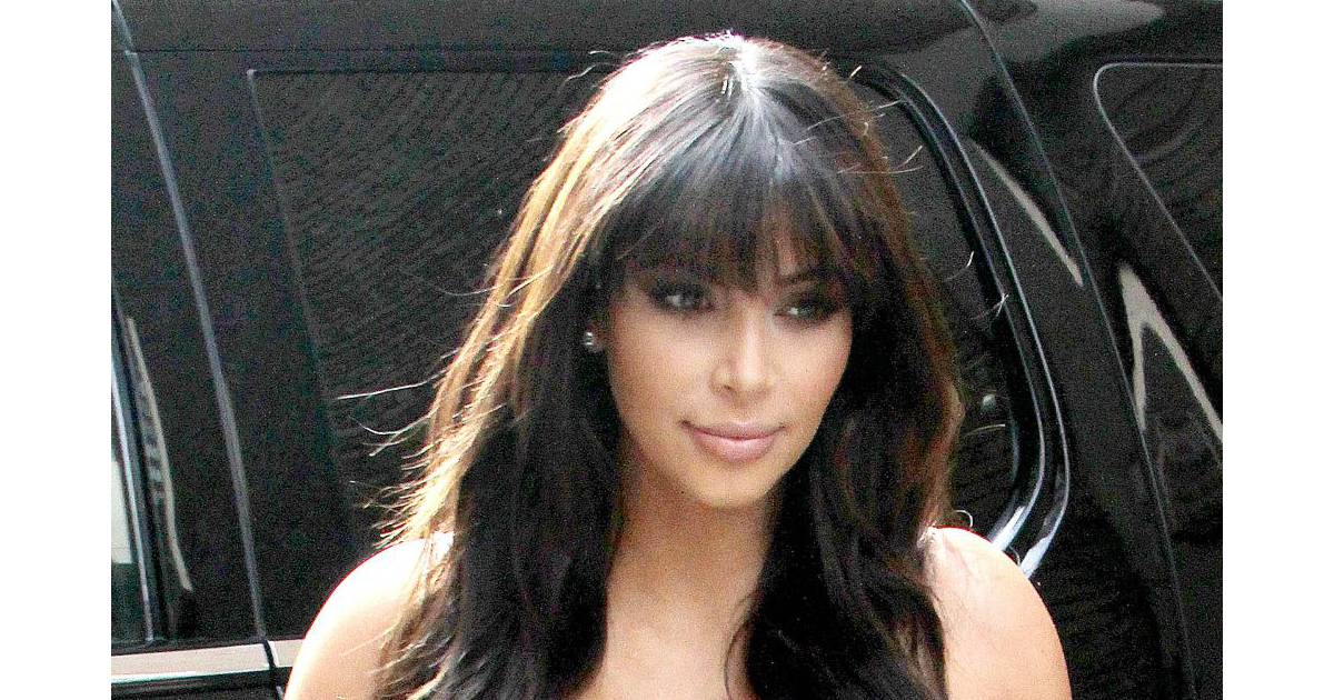Kim Kardashian films porno gratuits Bick coq com