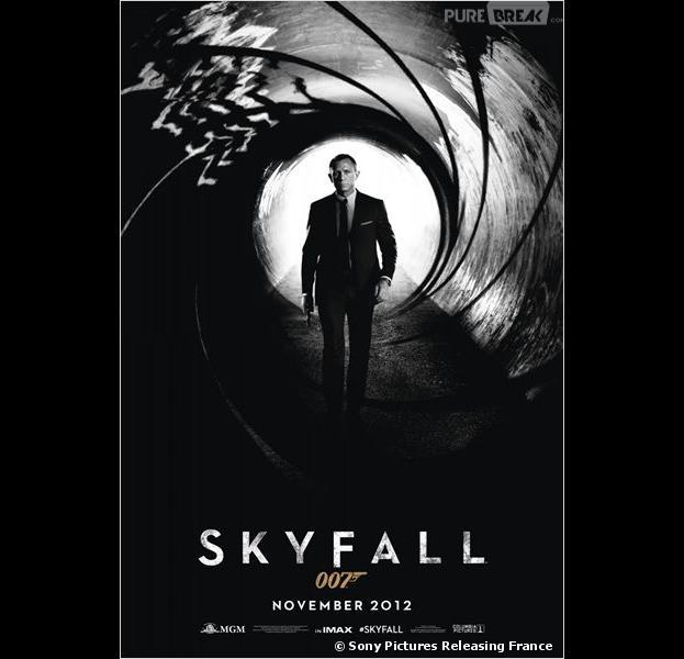 La suite de Skyfall avance tout doucement