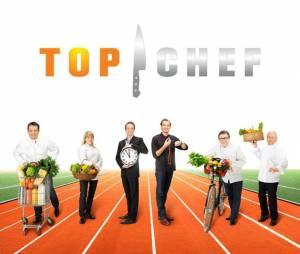 Naoëlle d'Hainaut tricheuse dans Top Chef 2013