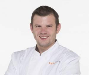 Jean-Philippe Watteyne balance sur Naoëlle D'Hainaut de Top Chef 2013