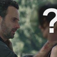 The Walking Dead saison 4 : bientôt une nouvelle femme dans la vie de Rick ? (SPOILER)