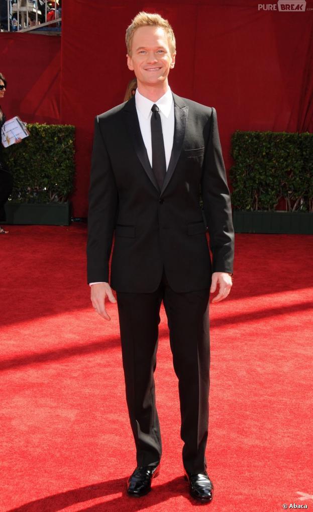 Neil Patrick Harris sera le présentateur des Emmy Awards 2013