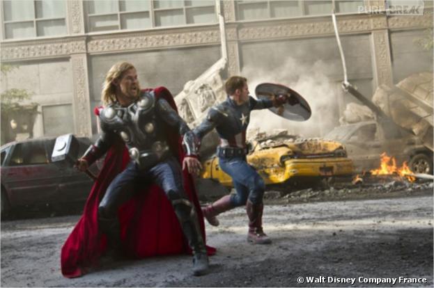 Joss Whedon tease le méchant de Avengers 2