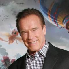 Arnold Schwarzenegger : future star d'une série sur le culturisme ?