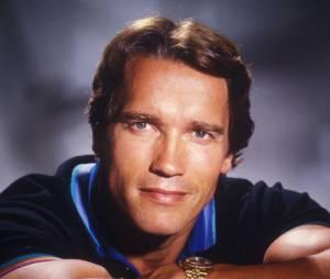 Arnold Schwarzenegger est un pro du culturisme