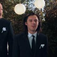 Orelsan et Flynt : Mon pote, le clip spécial cinéphiles