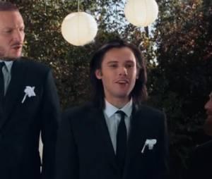 """Orelsan et Flynt en mode """"Very Bad Trip"""" dans le clip de 'Mon Pote'"""